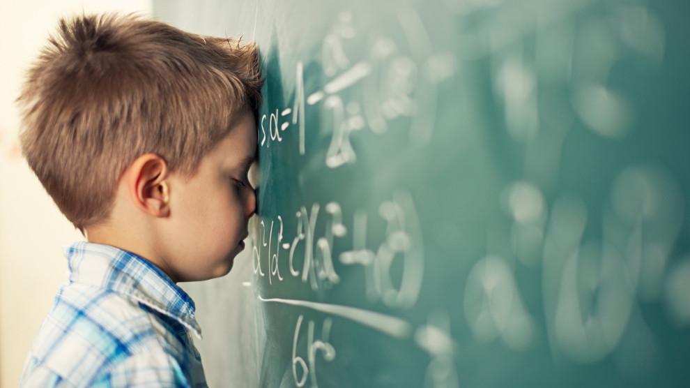 I segnali per riconoscere difficoltà visive ai Bambini