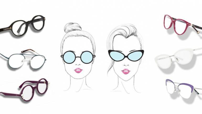 La scelta di un occhiale