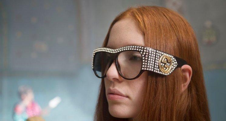 Gucci e la nuova collezione…